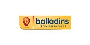 CLimotelec Marseille logo balladins