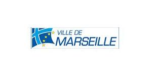 CLimotelec Marseille logo ville de marseille